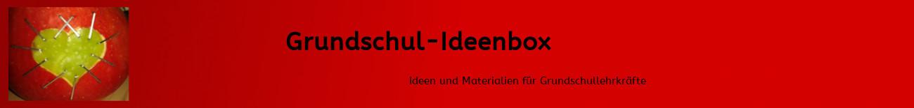 Grundschul-Ideenbox